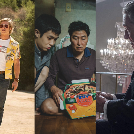 Southeast Film Critics Association 2019 Winners Unveiled: Big Honors for Parasite and The Irishman