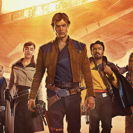 Solo: A Star Wars Story - The Interpretation of an Icon