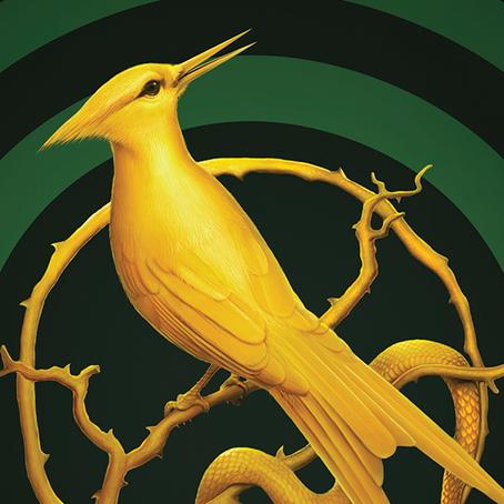 THE BALLAD OF SONGBIRDS & SNAKES Review: Panem Returns