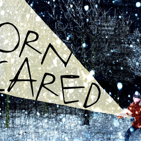 Born Scared Book Review