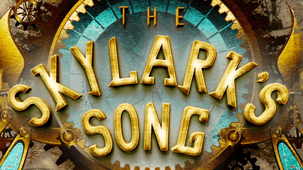Official Book Cover of THE SKYLARK'S SONG