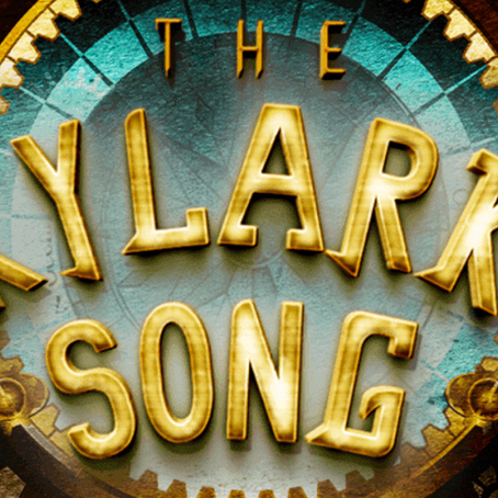 THE SKYLARK'S SONG Review: An Engaging Tale of High Dystopian Fiction