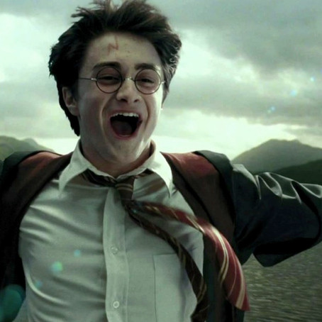 Why Harry Potter Is One of the Worst Protagonists