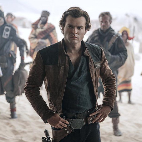 Solo: A Star Wars Story Box Office – Wonders and Detriments of an Icon