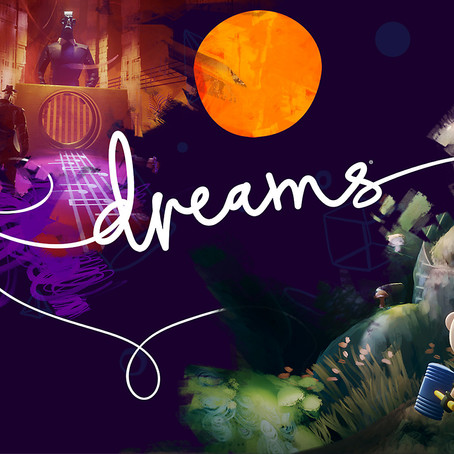 Dreams - Early Access Game Review