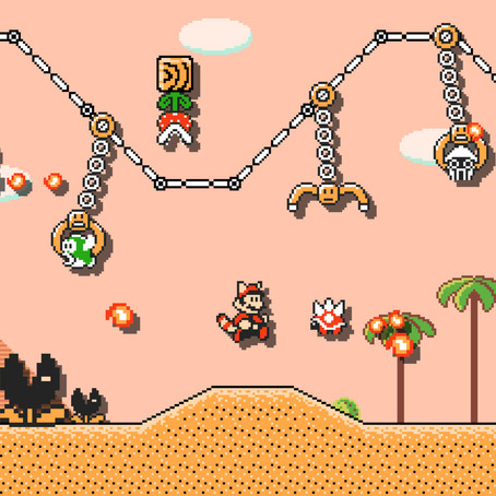 Super Mario Maker 2 Review: The Best Mario Experience on Switch