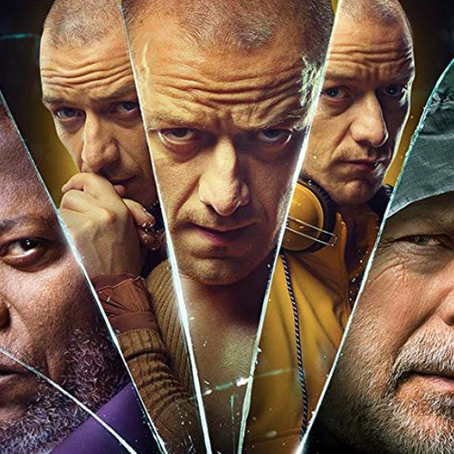 Glass Movie Review: A Bold, Stunning Work