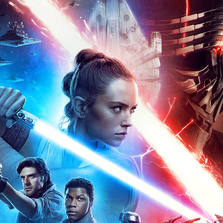 STAR WARS: THE RISE OF SKYWALKER Review: One Final and Spectacular Bow