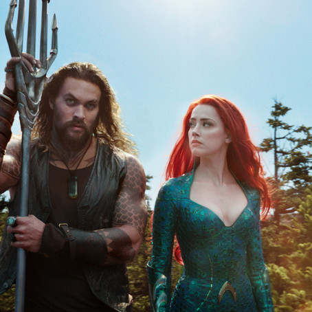 AQUAMAN Continues to Triumph as DCEU's Highest Grossing Film