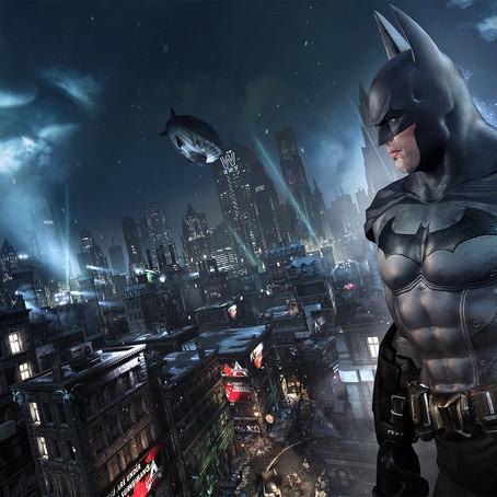 Batman: Arkham City (Mac) Game Review
