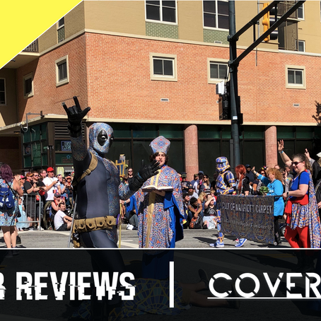 Dragon-Con 2019: There's Nothing Else Quite Like It