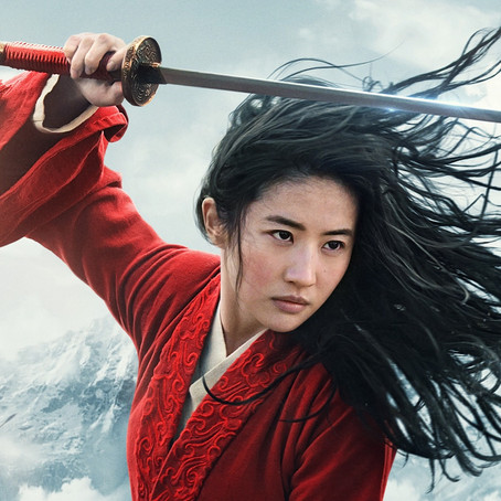 MULAN Review Embargo Officially Dated by Disney