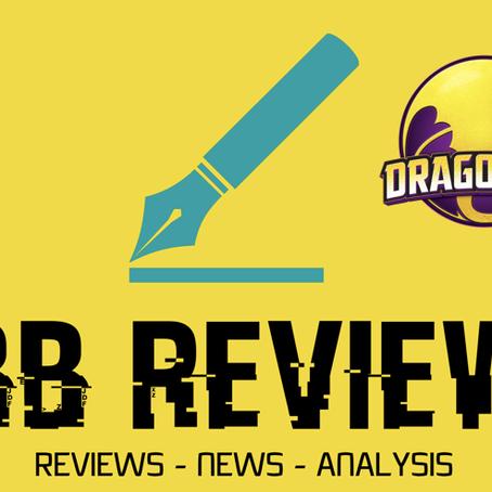 Dragon-Con 2018 Event Review