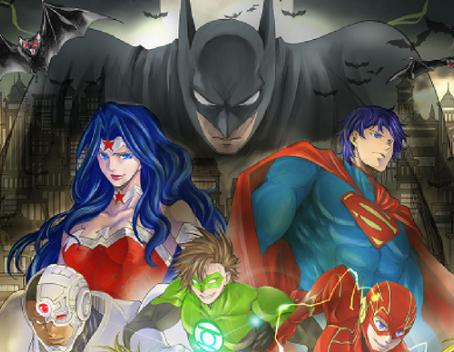 Batman & the Justice League Vol. 1 Book Review
