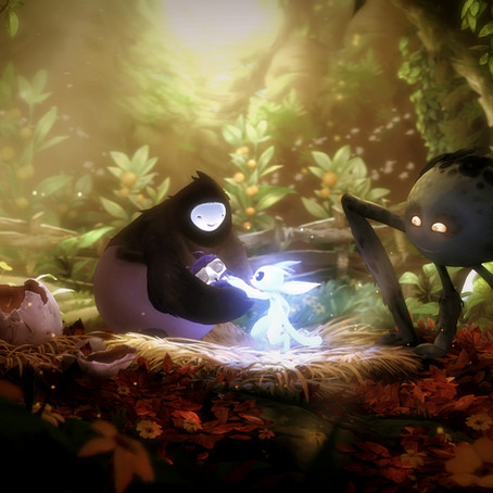 Ori and the Will of the Wisps Review: Unforgettable Fantasy