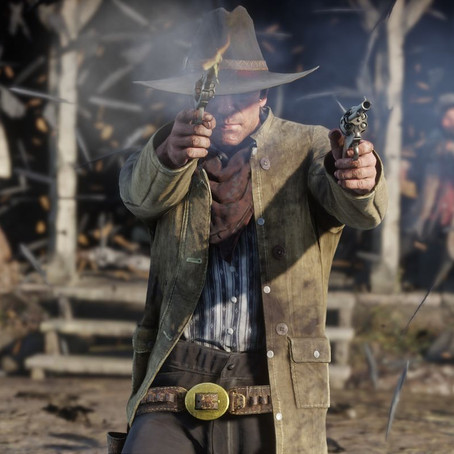 'Red Dead Redemption II' Wins Best Game at HBB Reviews Awards 2018