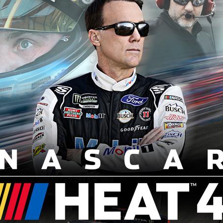 NASCAR HEAT 4 Review: Here We Go Again