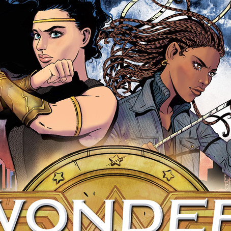 Wonder Woman: Warbringer Review: Relishing the Character's Spirit in YA