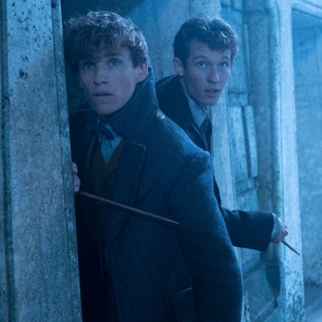 'Fantastic Beasts: The Crimes of Grindelwald' Wins Best Director @HBB Reviews Awards 2018