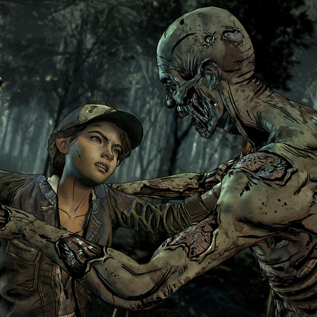 The Walking Dead: The Final Season Episode One Game Review