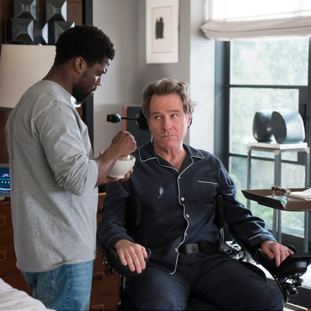 THE UPSIDE Continues Strong, Expected to Be Janaury's Box Office Holdover