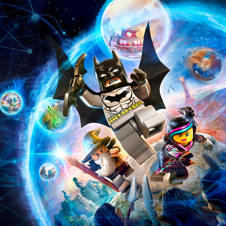 A Decade of Rebuilding the Bricks for Mac     Feral Interactive and the LEGO Games