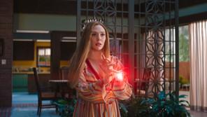 WandaVision: Imaginatively Conjured Marvel Fare