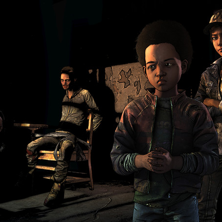 The Walking Dead: The Final Season Episode 3 Game Review