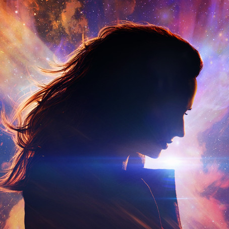 DARK PHOENIX Review Embargo Hidden at 1AM on WEDNESDAY Before Release