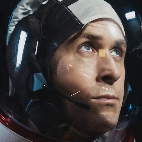 'First Man' Claims Best Picture at HBB Reviews Awards 2018