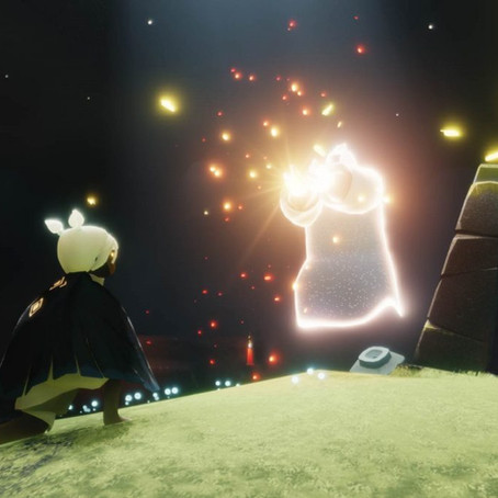 Sky: Children of the Light Review - A Momentous Leap for a Dying Platform