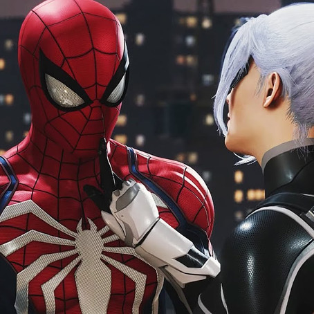 Marvel's Spider-Man: The Heist Game Review