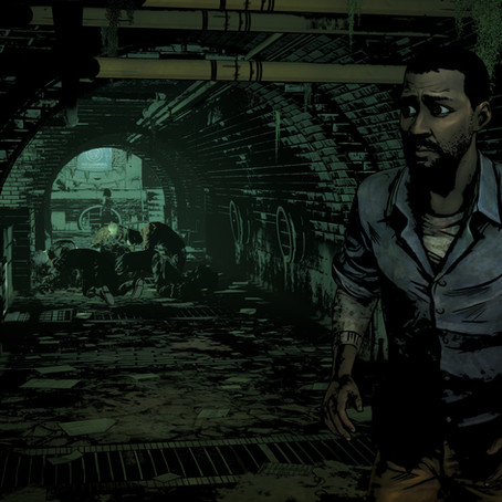 THE WALKING DEAD: THE DEFINITIVE EXPERIENCE Review: A Brilliant Saga of Interactive Storytelling