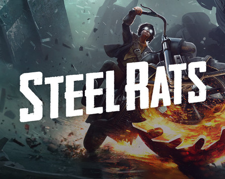 Steel Rats Game Review