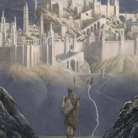 The Fall of Gondolin Book Review