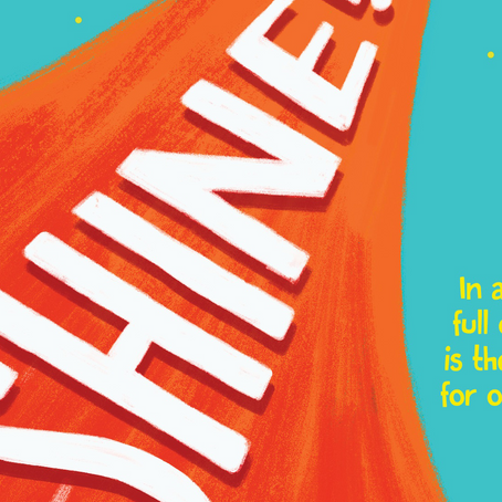 SHINE! Review: A Poignant Middle-Grade Journey for the Ages  |  FREE BOOK GIVEAWAY Opportunity