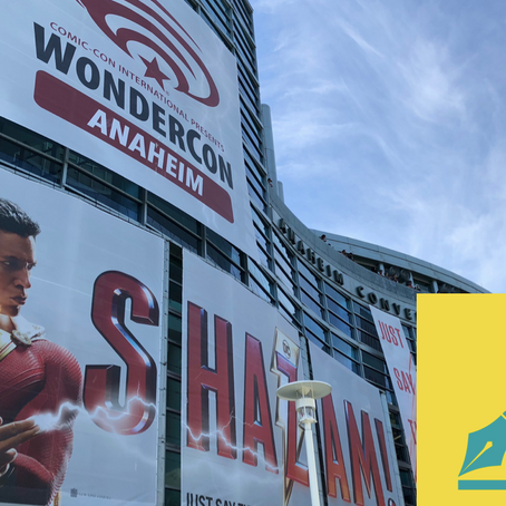 Wonder-Con 2019 Invades Anaheim for Spectacular 3-Day Weekend