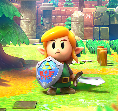 The Legend of Zelda: Link's Awakening Review: Stupendously Realized