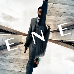 TENET, Christopher Nolan's Espionage Thriller, Rating Officially Revealed