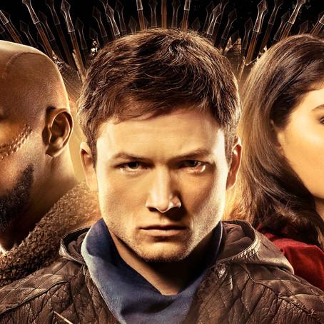 Robin Hood Movie Review