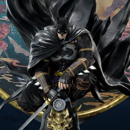 Batman Ninja Movie Review