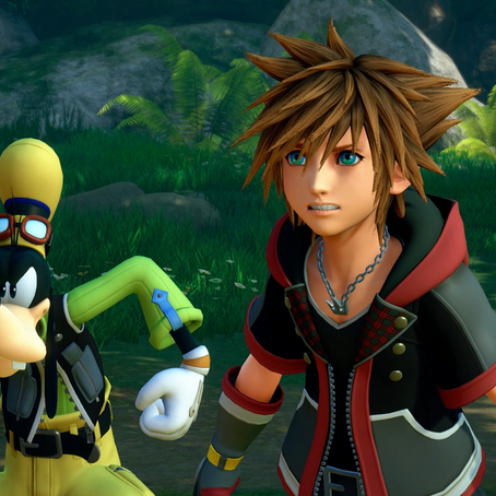 Kingdom Hearts III Game Review