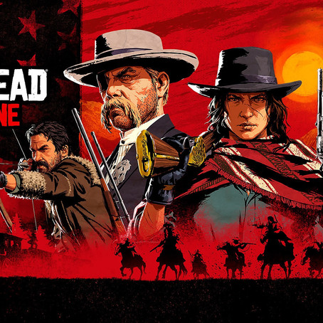 Red Dead Online Game Review