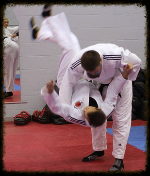 Judo Lexington KY