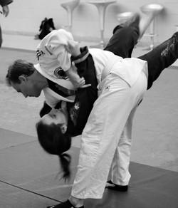 Judo Lexington KY