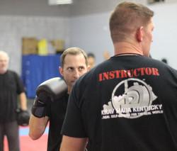 Martial Arts Lexington KY