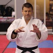 Authentic Japanese Judo