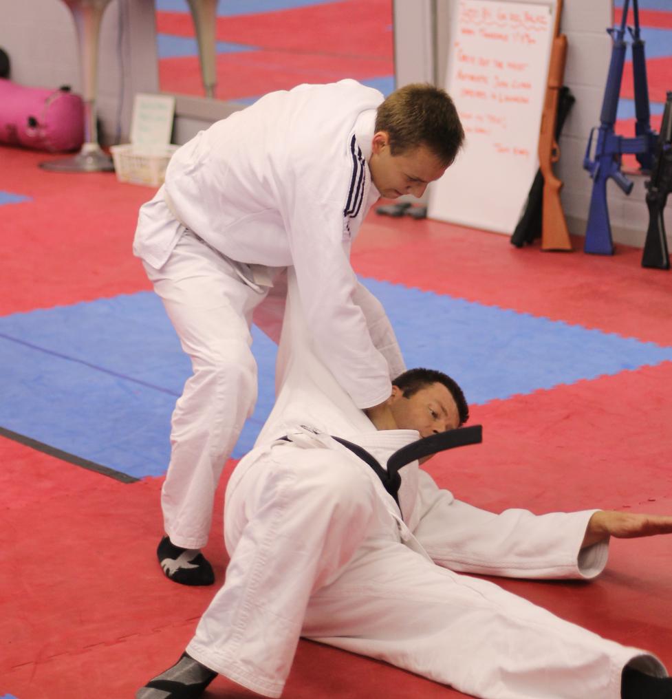 Judo Of Lexington