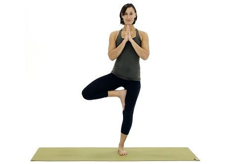 All Level Yoga  - In Studio - Tuesday