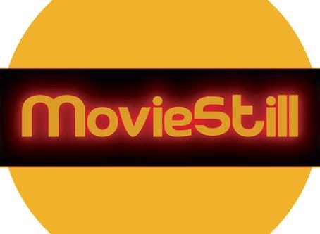 MovieStill o visual cinematográfico com um toque experimental